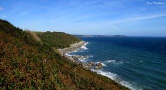 SW Coastal Path, Cornwall. Photo copyright: David Bartholomew