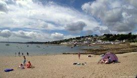 St. Mawes, Cornwall. Photo copyright: David Bartholomew
