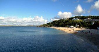 St. Ive's, Cornwall. Photo copyright: David Bartholomew