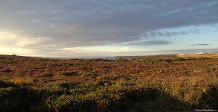 Land's end, Cornwall. Photo copyright: David Bartholomew