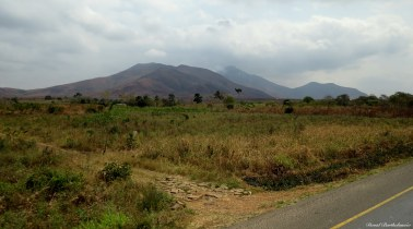 Uluguru mountains, Morogoro, Tanzania. Photo copyright: David Bartholomew