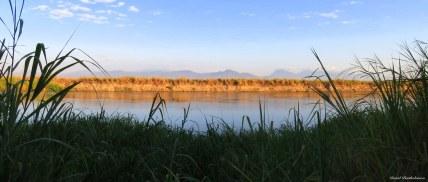 Kilombero river, Iluma, Tanzania. Photo copyright: David Bartholomew