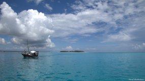 Mnemba island, Zanzibar. Photo copyright: David Bartholomew