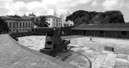 Forte do Presépio, Belém, Para, Brazil. Photo copyright: David Bartholomew