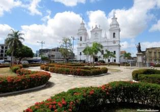 Catedral Metropolitana de Belém, Belém, Para, Brazil. Photo copyright: David Bartholomew