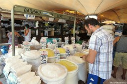Ver-o-peso market, Belém, Para, Brazil. Photo copyright: David Bartholomew