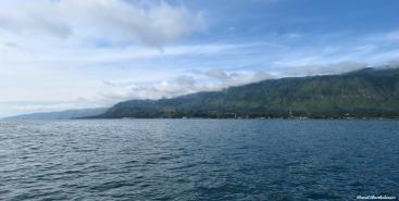 Lake Toba, Sumatra, Indonesia. Photo copyright: David Bartholomew