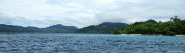 Pulau Weh, Indonesia. Photo copyright: David Bartholomew